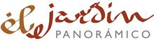 El Jardin Panorámico Logo